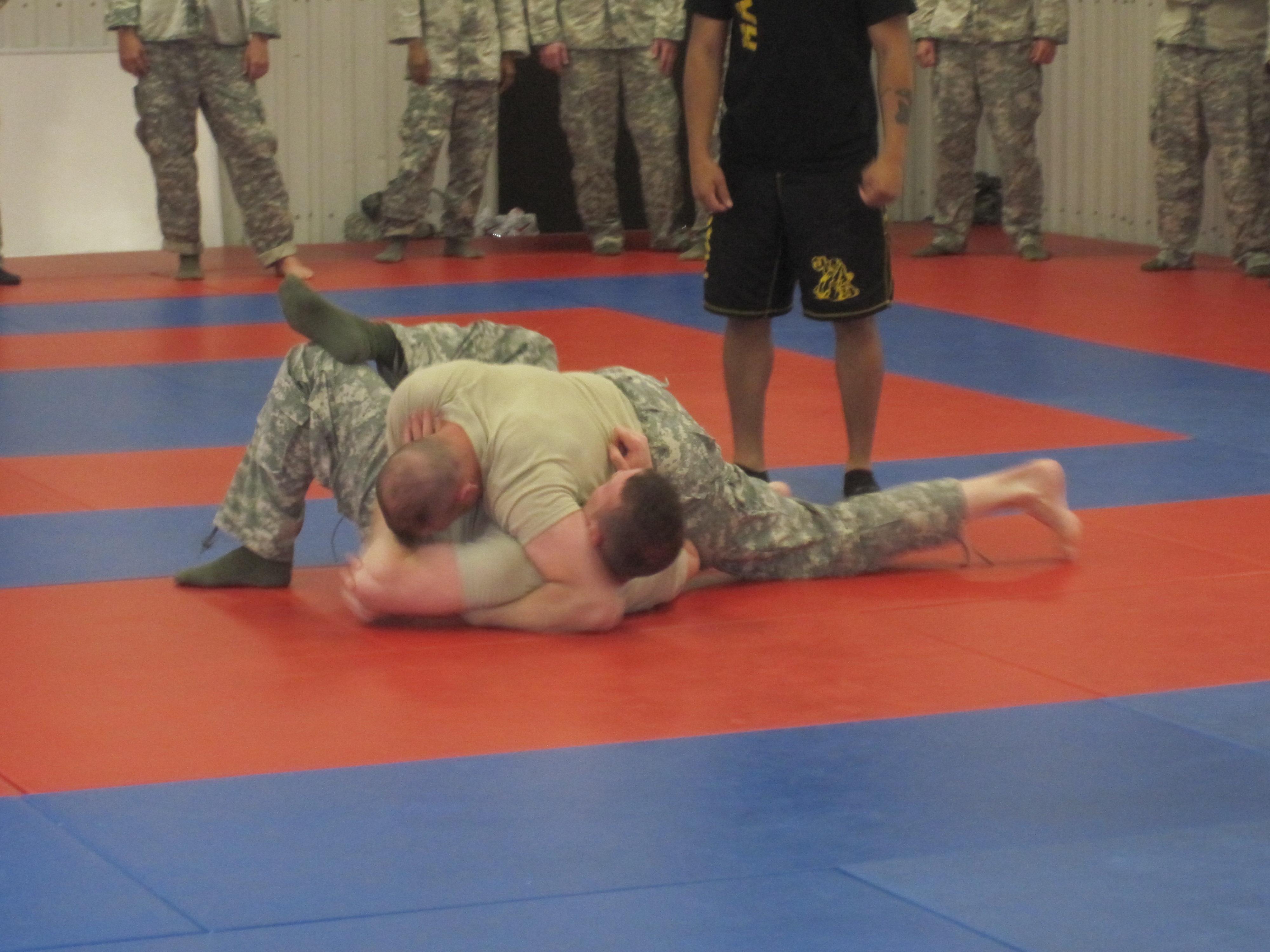 Combative Arts Defensive Tactics Cadt Institute Of